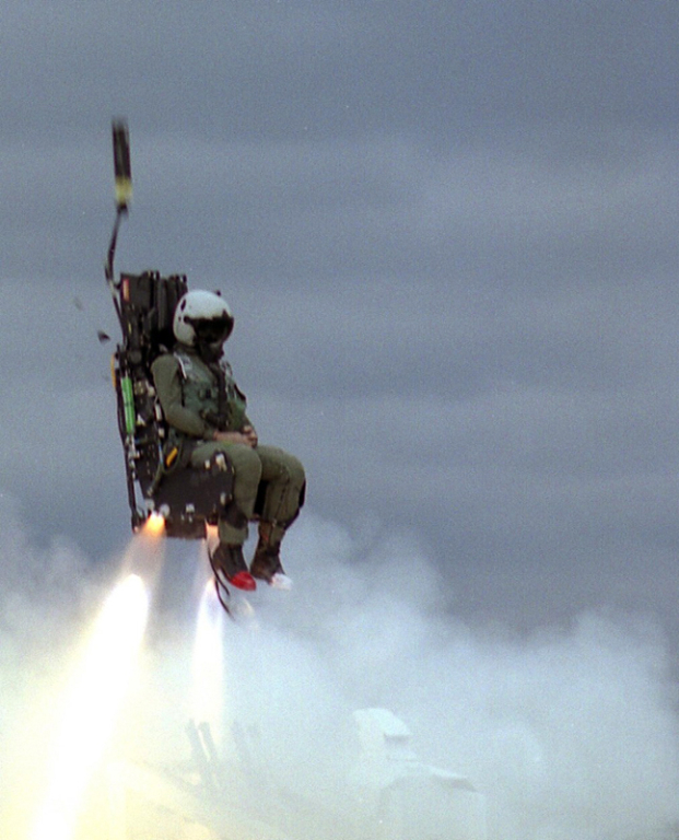 Mk10 and Mk16 Ejector Seat