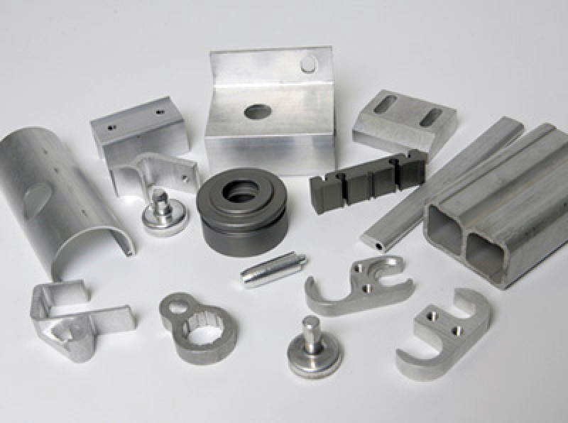 Automotive and Motor Sport Components