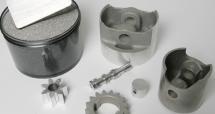 Automotive Parts Using Advanced Materials