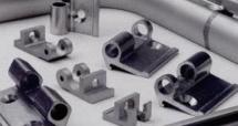 Extrusion Designs for Marine Accessories