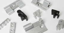 Hinges and Accessories for the Marine Industry