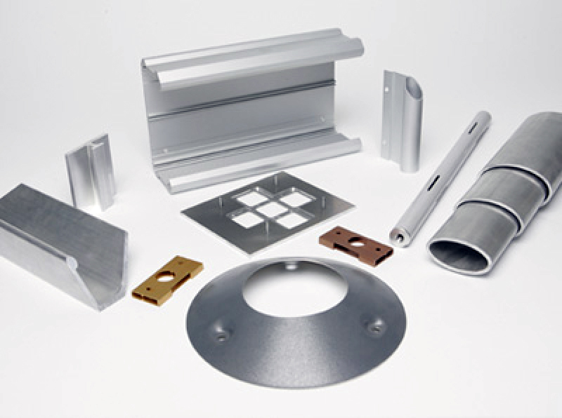 General Manufactured Parts